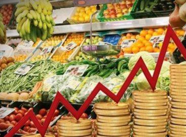 Inflación en México alcanza su nivel más alto en 17 años