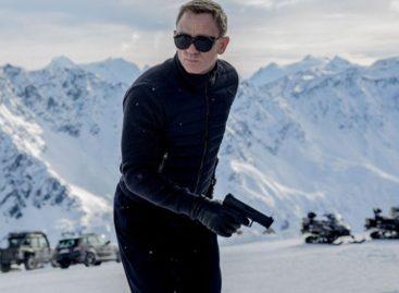 ¡HABEMUS BOND! Daniel Craig volverá a interpretar al espía 007