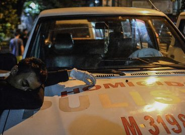 """Otros 26 muertos en la """"campaña antidroga"""" de Duterte en las últimas 24 horas"""