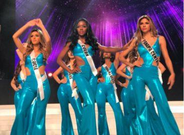19 beldades buscan hoy la corona de Señorita Panamá 2017 (Video)