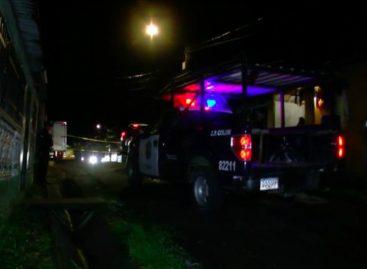Acribillaron a un hombre en sector Puerto Escondido de Colón