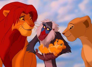 Disney lanzará este mes en formato digital y físico «El Rey León»
