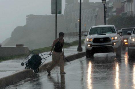 Huracán Irma arrasó en el Caribe: Empiezan evacuaciones en Florida