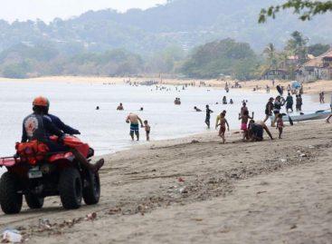 Descartan riesgo de tsunami en costas panameñas