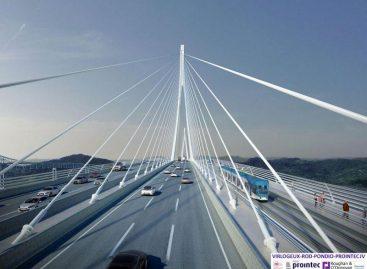 Cuarto puente sobre el canal tendrá monorriel para Línea 3 del metro