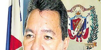 Eudocio Pérez