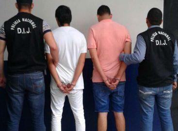 Capturado el cabecilla de peligrosa banda en San Miguelito