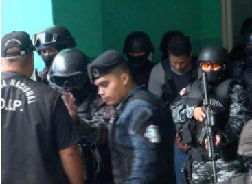 Imputan cargos de evasión y asociación para delinquir a Gilberto Ventura