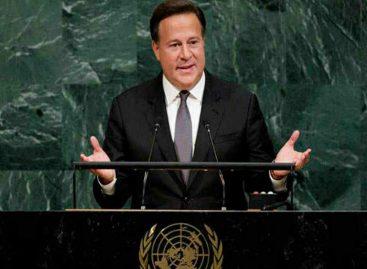 Varela en la ONU: La crisis de Venezuela tiene un profundo impacto en la región