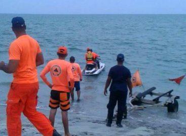 Hallan muerto a hombre desaparecido en playa La Boquilla