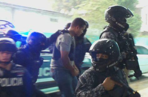 Ventura Ceballos fue trasladado a Medicina Legal
