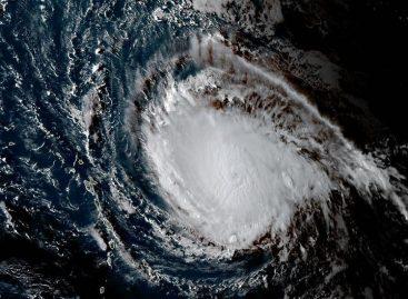 Huracán Irma llega a categoría 5, Florida y Puerto Rico en alerta