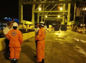 Panamá envió 90 toneladas de ayuda a islas del caribe