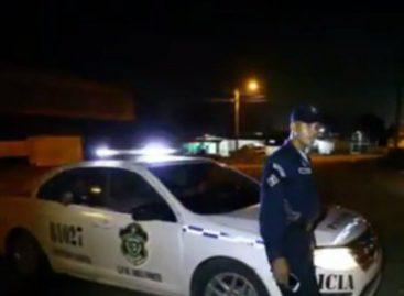 Murió al quedar atrapada en enfrentamiento en bar de Chilibre