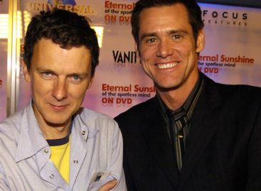 "Jim Carrey y Michel Gondry se reunirán en la serie ""Kidding"""