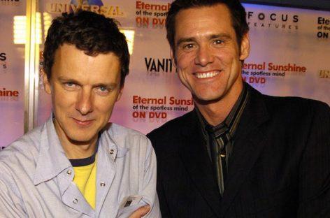 """Jim Carrey y Michel Gondry se reunirán en la serie """"Kidding"""""""