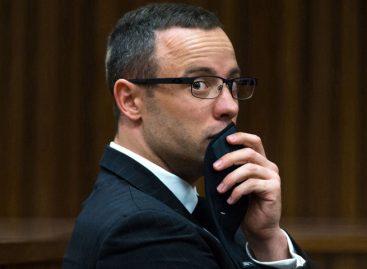 Fiscales piden la mayor sentencia para Oscar Pistorius
