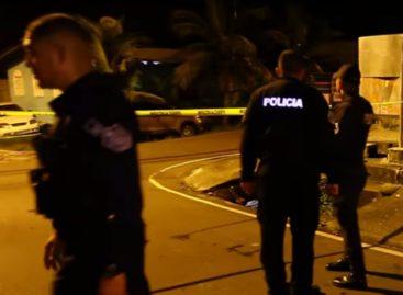 Tiroteo en sector El Diamante de San Miguelito dejó un muerto y un herido