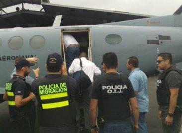 Familiares de asesinados por Ventura Ceballos piden pena máxima