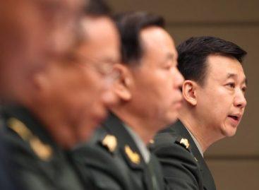 """Ejército chino: """"Mientras Taiwán no busque independencia no debe preocuparse"""""""