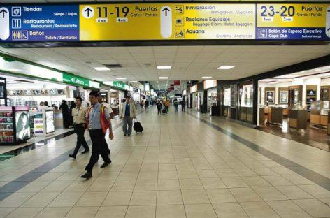Realizarán trabajos en sistema eléctrico del Aeropuerto de Tocumen
