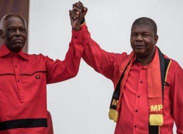 Lourenço asumió presidencia de Angola tras 38 años de gobierno de Dos Santos