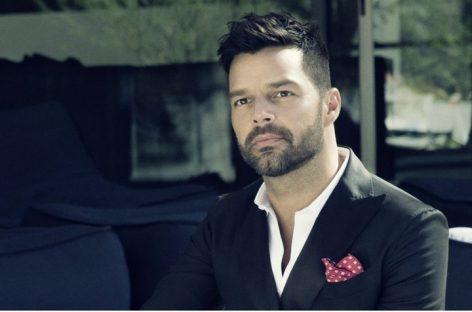 Ricky Martin está preocupado por su hermano en Puerto Rico
