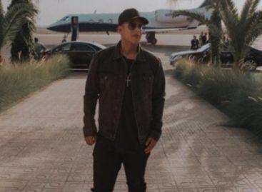Daddy Yankee donó un millón de dólares para recuperación de P.Rico por María