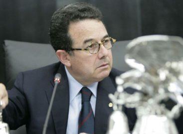 Embajador de México en Uruguay ocultó más de USD $1,2 millones en un banco en España