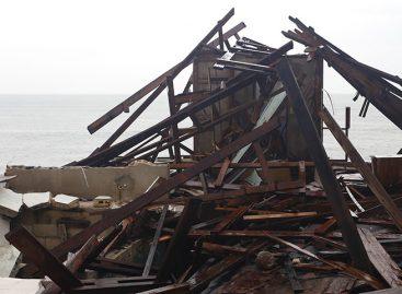Huracán María dejó 12 muertos en Puerto Rico