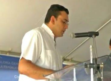 Polémica por renuncia del párroco de Villa de Los Santos