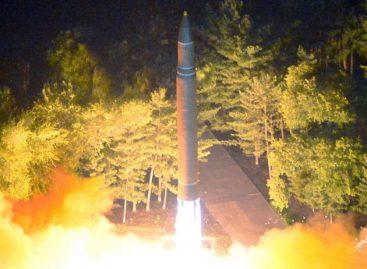 Corea del Norte lanzó un nuevo misil que sobrevuela el norte de Japón