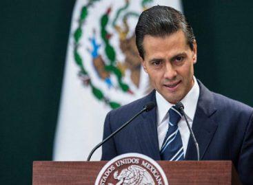 Peña Nieto garantizará ayuda a estados para volver a la normalidad tras sismo