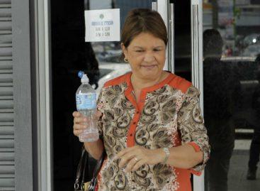 Apelan fianza otorgada a la madre de 'Chichi' De Obarrio