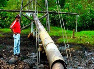 Tres ataques a oleoducto en ofensiva del ELN dejó un muerto en Colombia
