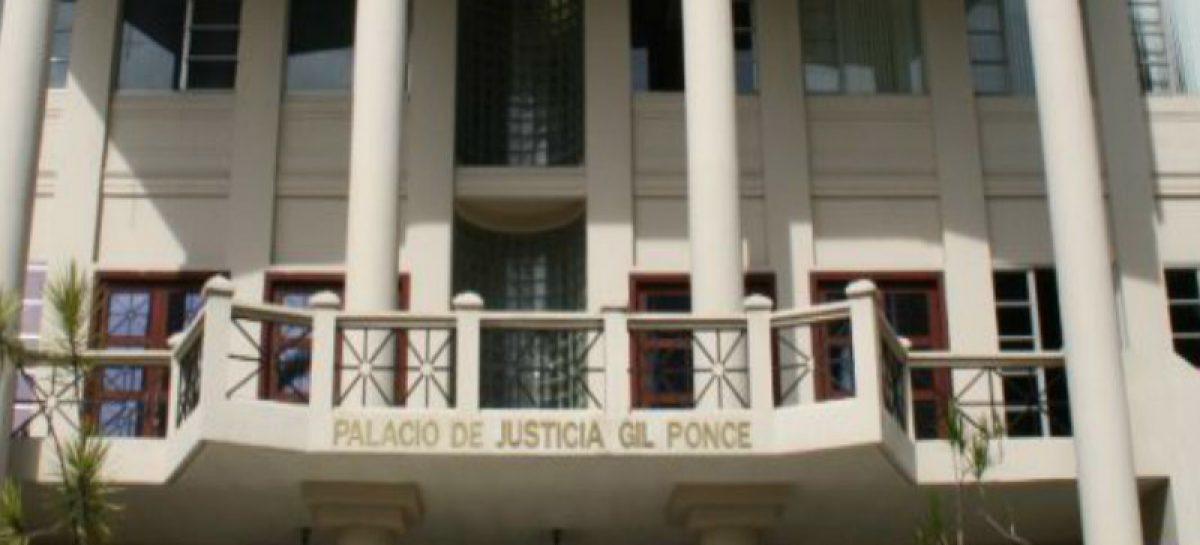 Fijan fecha para resolver apelación en caso de indultos de Martinelli