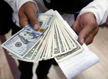 Panameños aseguran sentirse más endeudados que en 2016