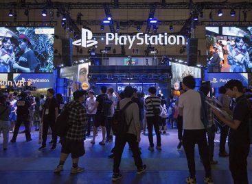 Los androides inician su rebelión en un Tokyo Game Show rendido a los eSports