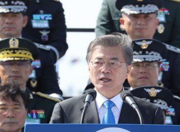 Corea del Sur endureció el tono y pidió fortalecer a su ejército frente a Pyongyang