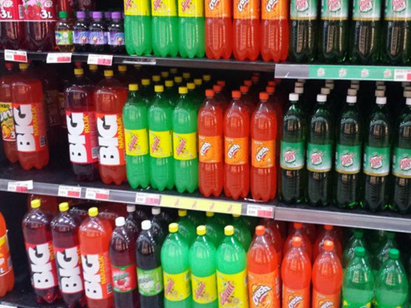 impuesto adicional a bebidas azucaradas