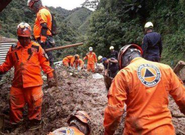 Deslave sepultó casa en Comarca Ngäbe Buglé: Seis fallecidos (Fotos)