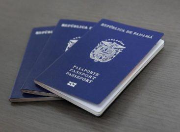 Bajó costo del pasaporte de 64 páginas