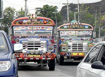 ATTT endurece sanciones contra el transporte pirata