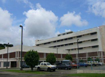 Reportan brote de covid-19 en Hospital San Miguel Arcangel