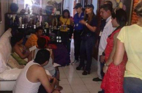 Detectan hospedajes clandestinos de extranjeros en Calidonia