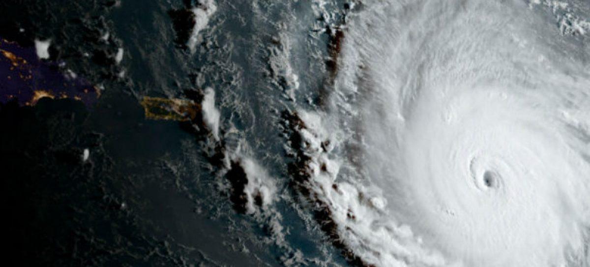 NOAA alerta sobre eventual ciclón en Panamá en las próximas 48 horas