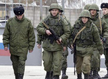 Militar ruso asesinó a cuatro compañeros y luego fue abatido por su superior