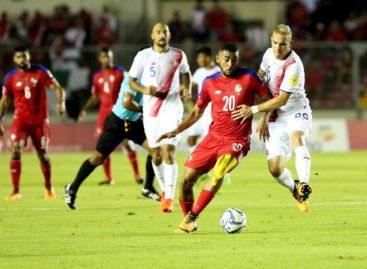 Varela promete «nuevas canchas» tras clasificación de Panamá al Mundial