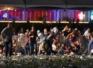 El Estado Islámico dice que autor de brutal ataque en Las Vegas es «uno de sus soldados»