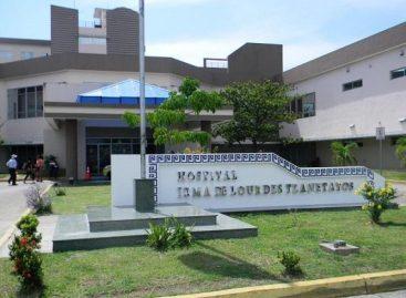 Más de 380 operaciones en el hospital Irma De Lourdes Tzanetatos
